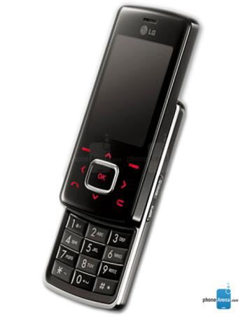 LG Chocolate / KG800 / KG808 / MG800C