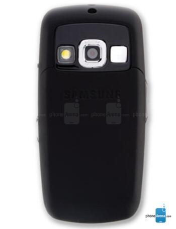 Samsung SGH-D606
