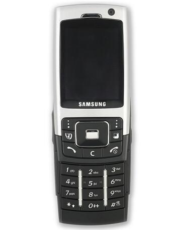 Samsung SGH-Z550