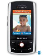 Samsung SGH-D807