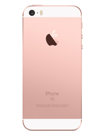 Apple Iphone Se Specs Phonearena