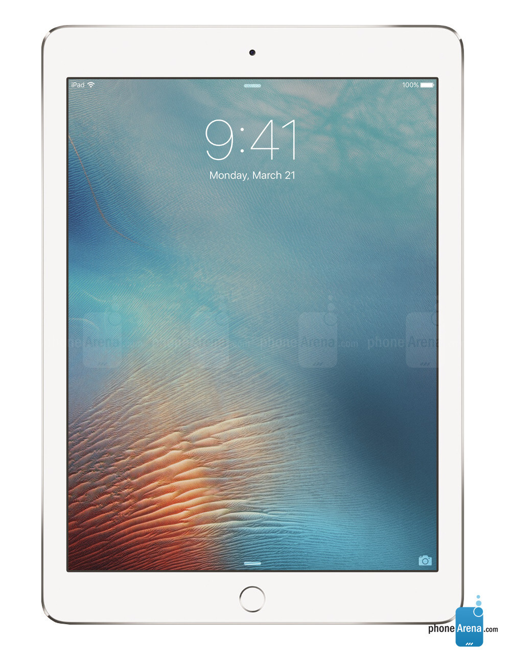 Apple iPad Pro 9.7-inch specs