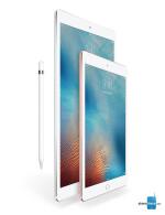 The new Apple iPad Pro 9.7-inch