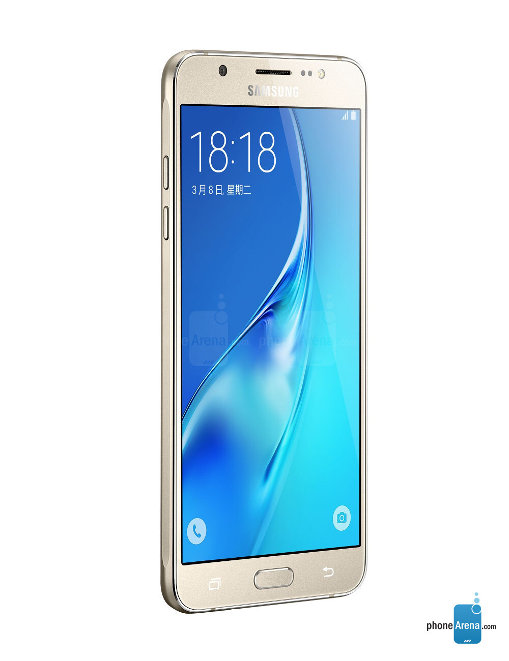 Samsung Galaxy J7 2016 Full Specs