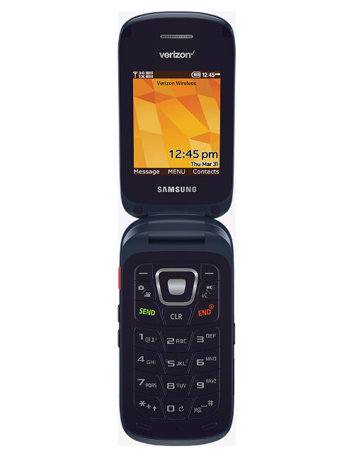 samsung convoy 4 photos rh phonearena com samsung convoy user manual pdf verizon convoy 3 user manual