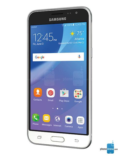Samsung Galaxy Amp Prime Full Specs