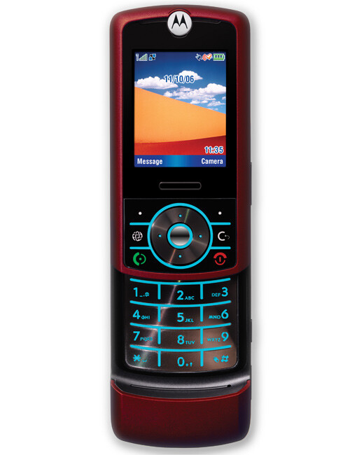 Motorola Z3 User Manual