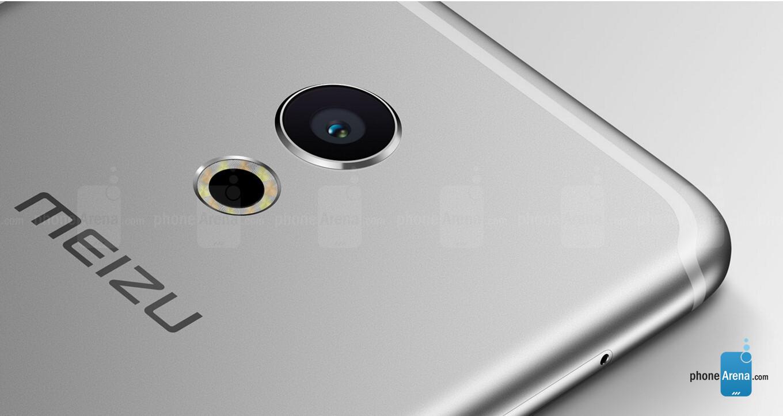 Meizu Pro 6 Specs Mx6 32gb Ram 4gb Gold View All Photos 42