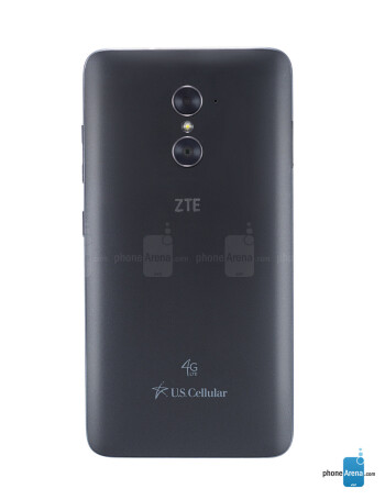 bought zte imperial max all angles