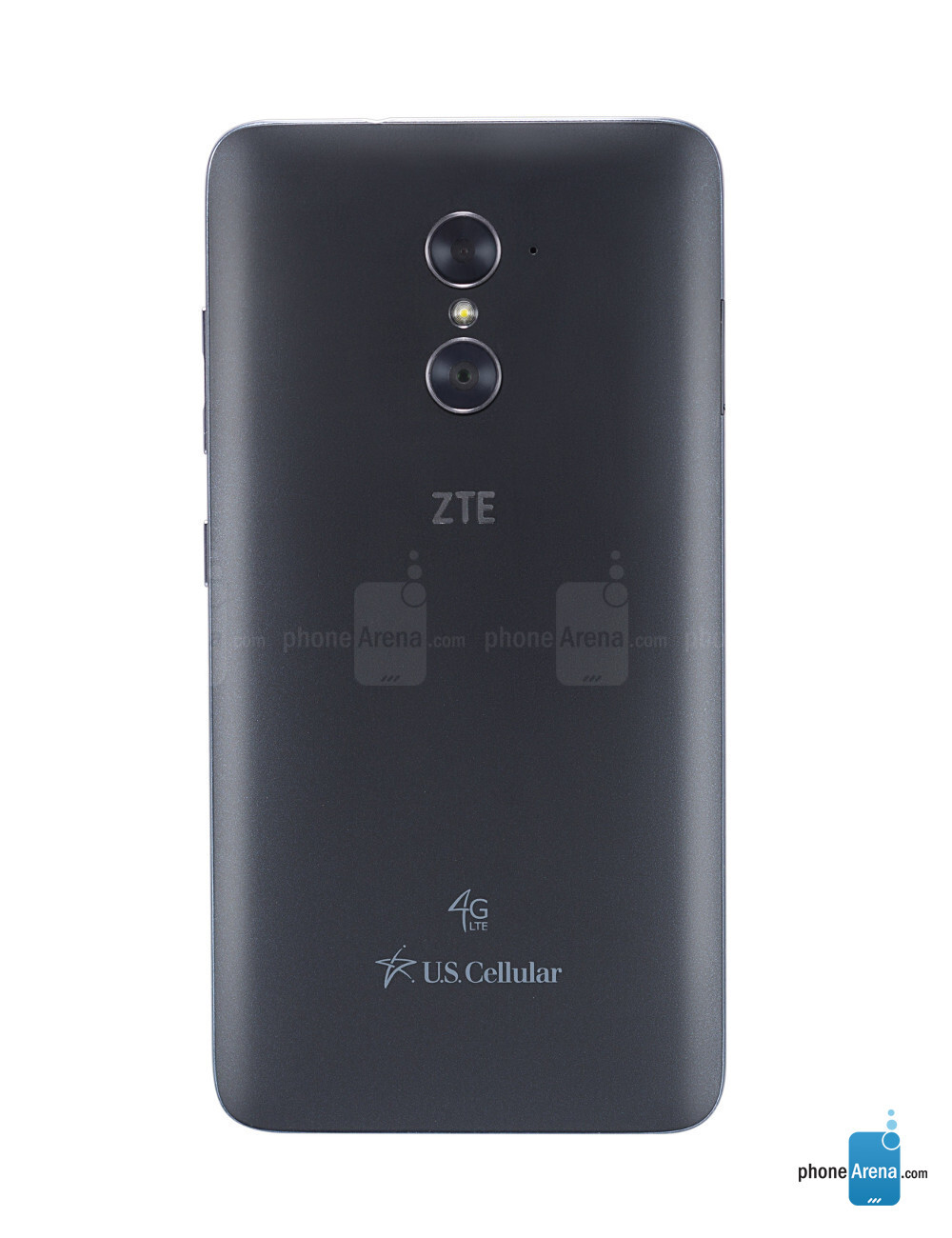 zte imperial max us cellular links
