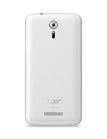 Acer Liquid Zest Plus
