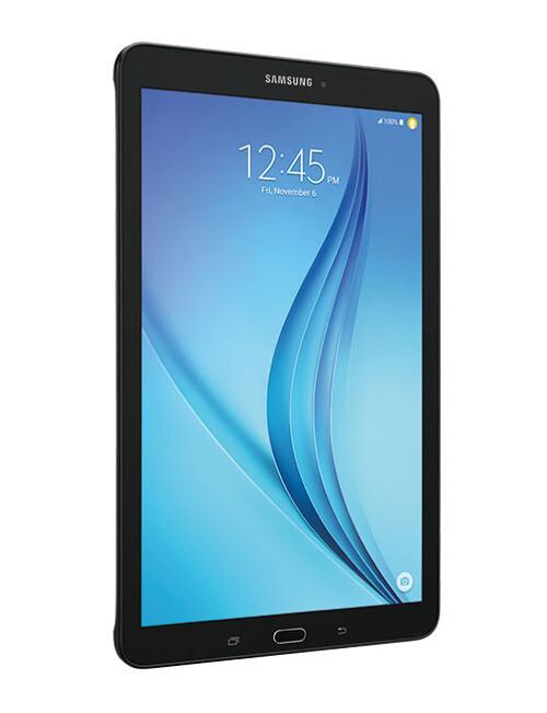 Samsung Galaxy Tab E 8.0 specs