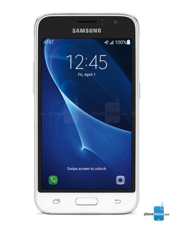 Huawei Ascend II vs Samsung Galaxy Express 3 - specs