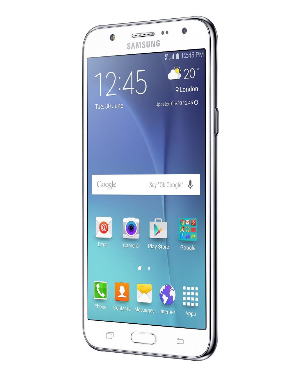 Samsung Galaxy J7 Specs Prime White Gold