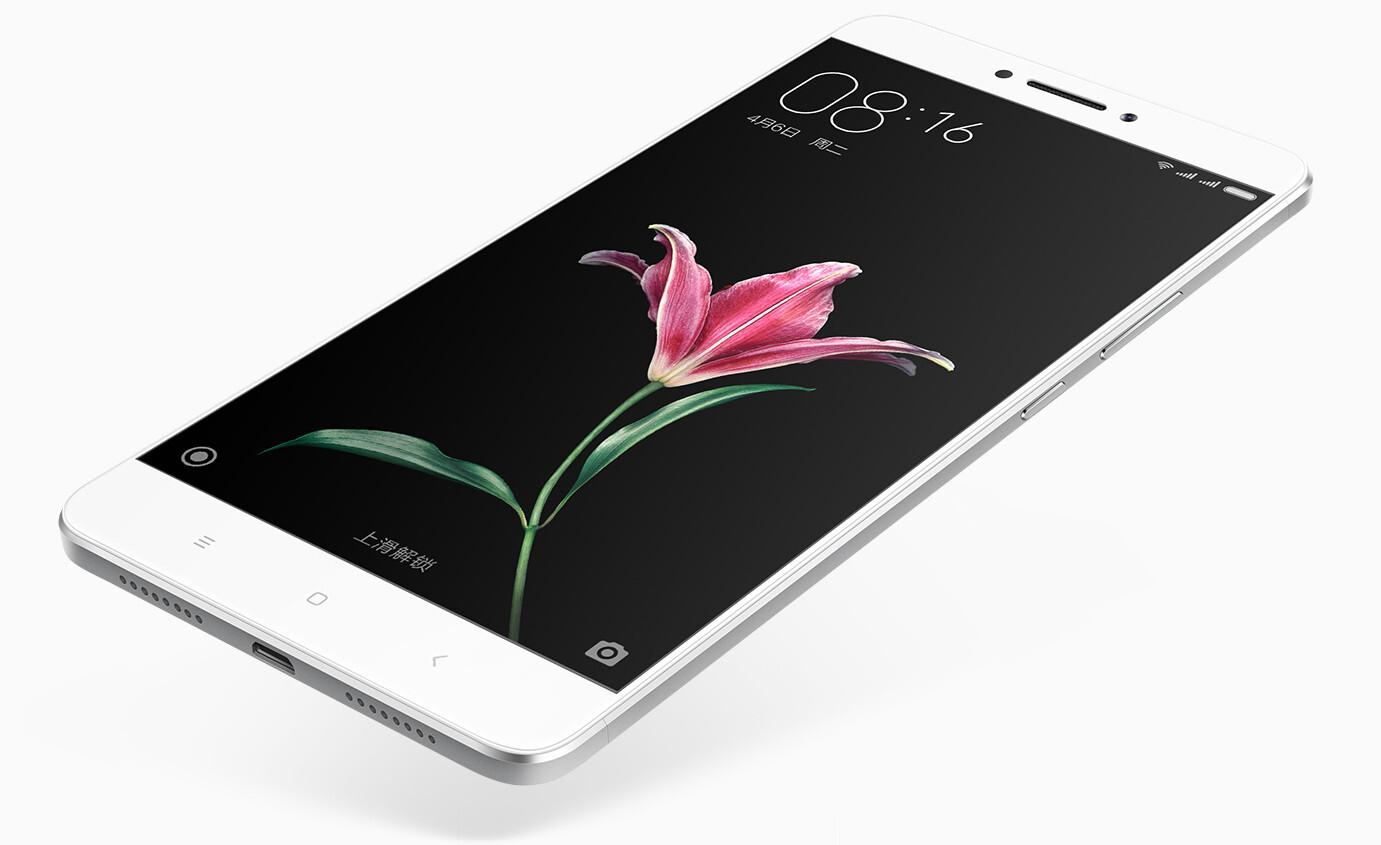 Xiaomi Mi Max Prime Phablet