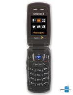Samsung SPH-A420