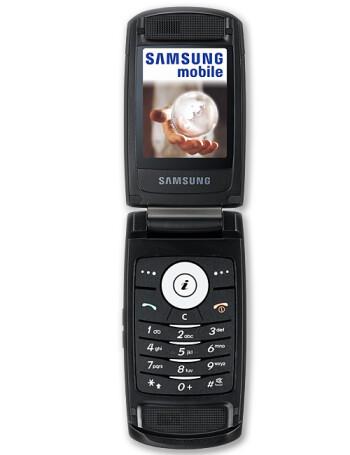 Samsung SGH-D830 Ultra 9.9