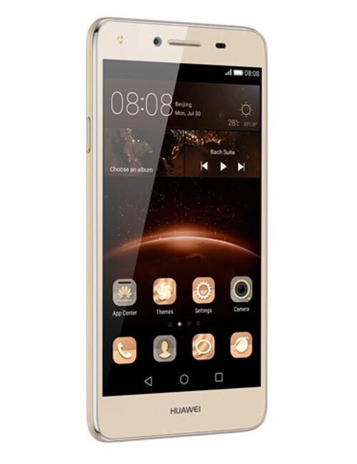 Huawei Y5ii Full Specs