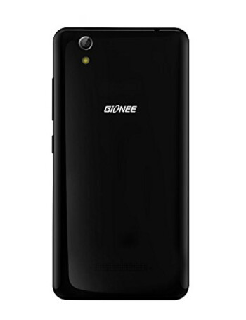 Gionee Pioneer P5L