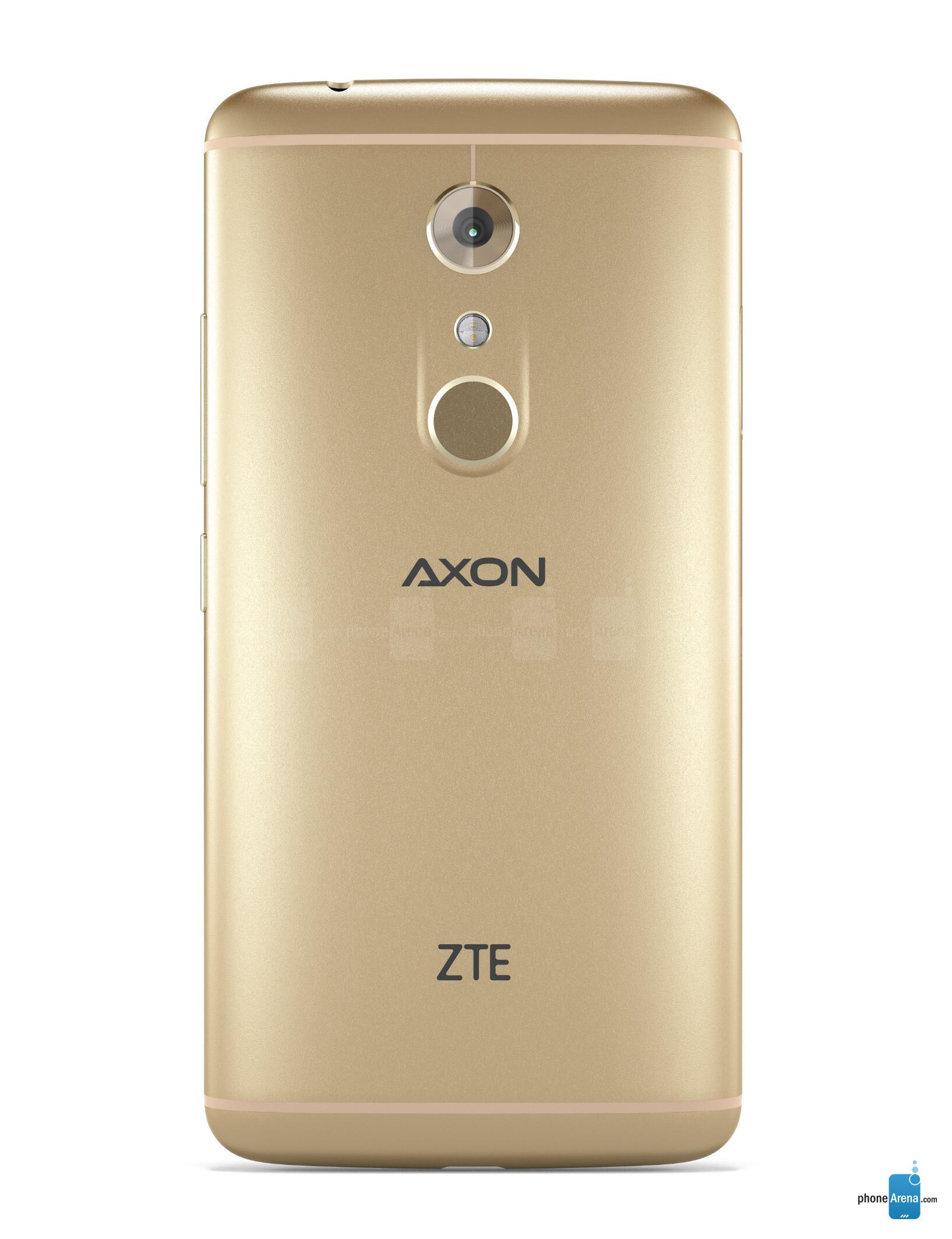 zte axon 7 cons CPU GHz Limited