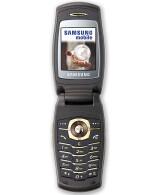 Samsung SGH-E500 LaFleur
