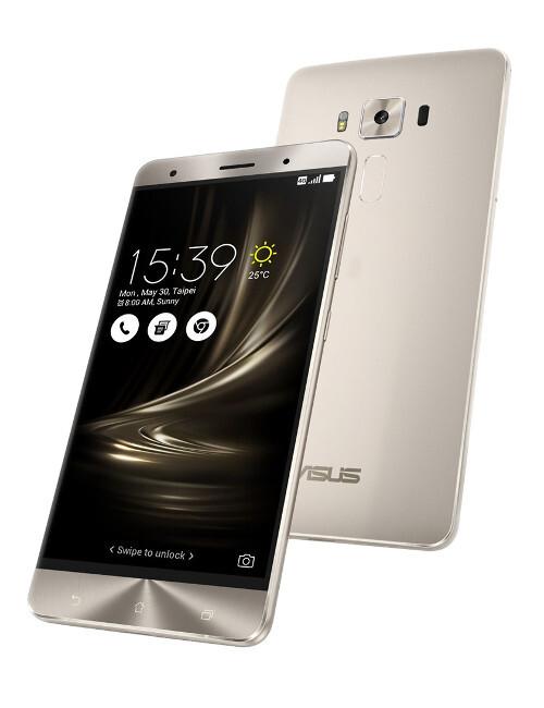 កំពូលស្មាតហ្វូនដ៏ទំនើបផុតលេខ Asus ZenFone 3 មានលក់នៅលើទីផ្សារហើយ
