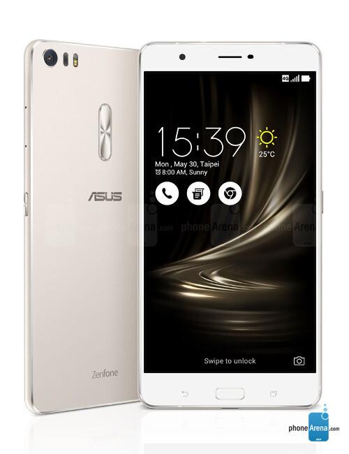 Asus ZenFone 3 Ultra Specs