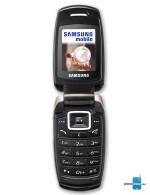 Samsung SGH-X500