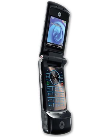 motorola krzr k1m manual user guide rh phonearena com Motorola Aura Motorola SLVR