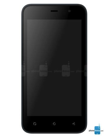 Gionee Pioneer P3S