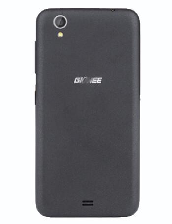 Gionee Pioneer P4S