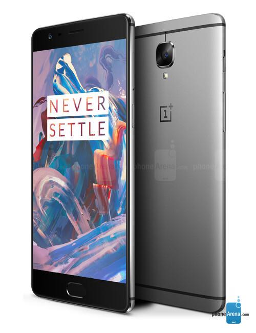 OnePlus 3T точно будет – запуск 14 ноября