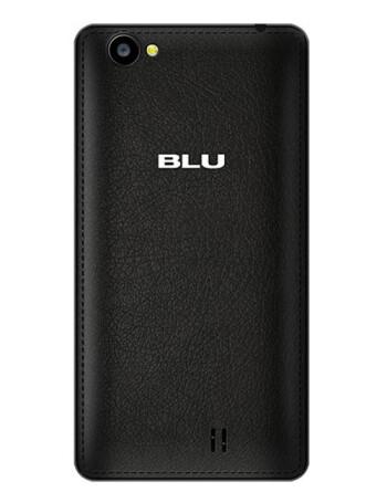 BLU Studio X5