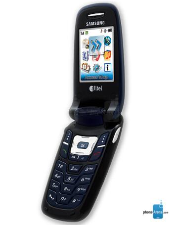 Samsung SCH-A645