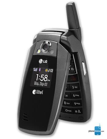 LG AX355