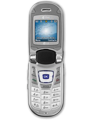 LG AX390