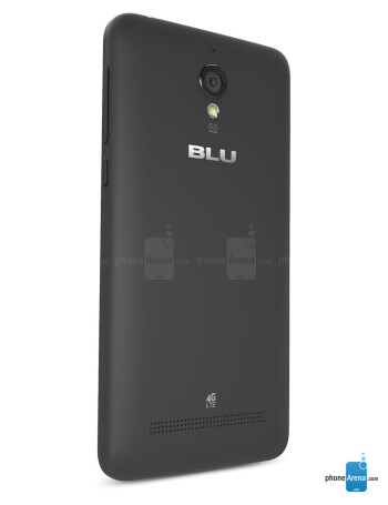 BLU Studio Selfie LTE