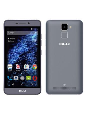 BLU Life Mark
