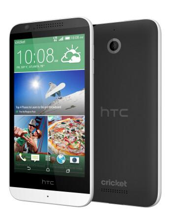 HTC Desire 512