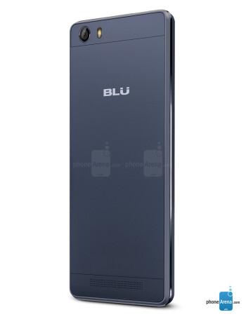 BLU Energy X LTE