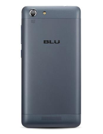 BLU Energy X 2