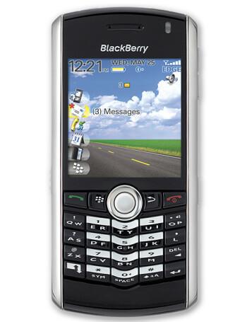 blackberry pearl 8100 full specs rh phonearena com BlackBerry 8310 BlackBerry Bold