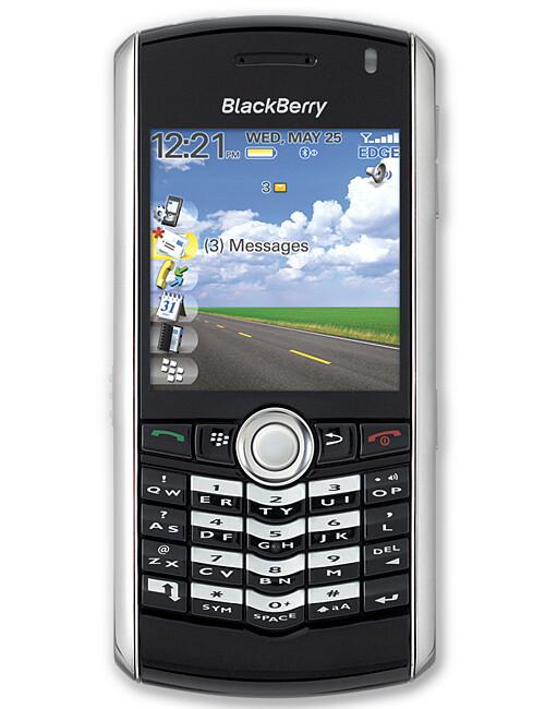 blackberry pearl 8100 photos rh phonearena com BlackBerry 7730 BlackBerry 8300