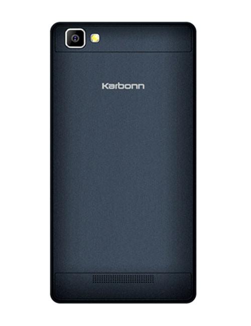 Karbonn Titanium S205 2GB specs Nokia Smart Phone Price
