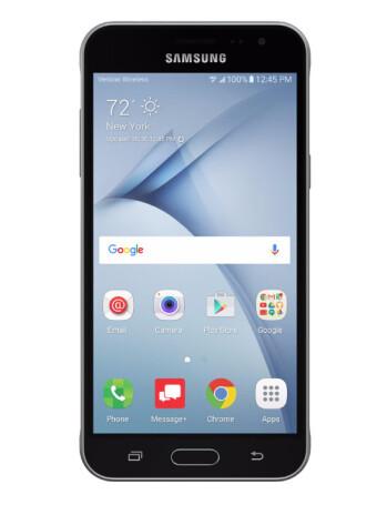 Galaxy J3 V