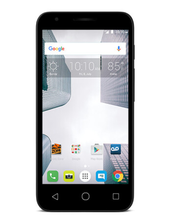 Alcatel Dawn