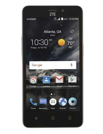 zte n817 phone specs going with