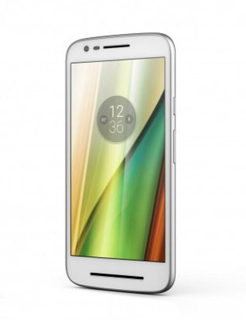 Motorola Moto E 2016 Specs