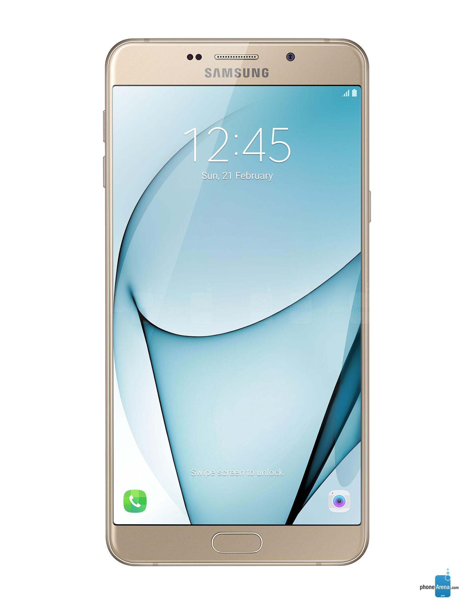 Samsung Galaxy A9 Pro (2016) full specs