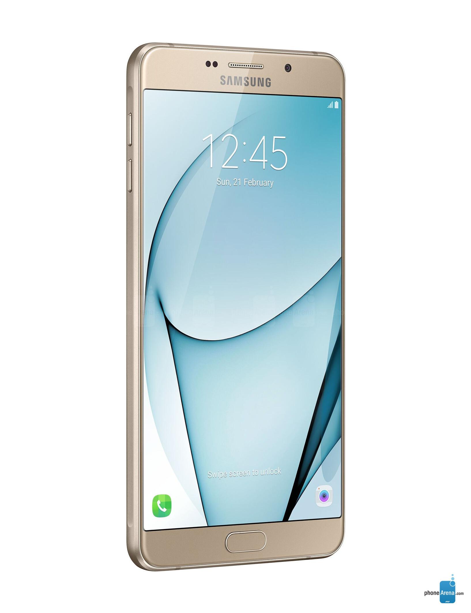 Samsung Galaxy A9 Pro (2016) specs